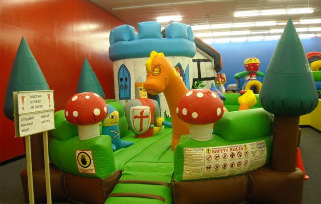 Top 5 indoor play places in austin for Toddler play places