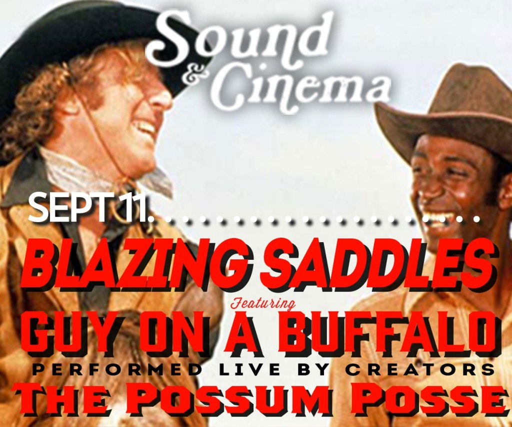 Quotes From Blazing Saddles Slim Pickens
