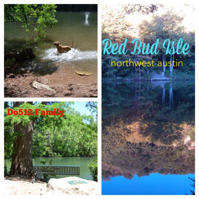 Austin Parks: Red Bud Isle