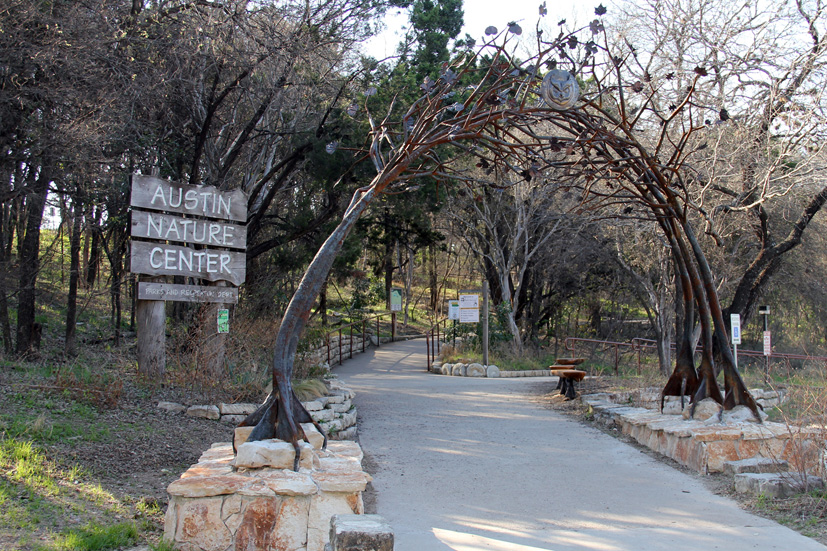 Awesome places for babies in austin do512 family for Fishing spots in austin
