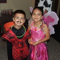 Halloween Town at NW Rec Center