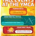 Cedar Park Fall Festival
