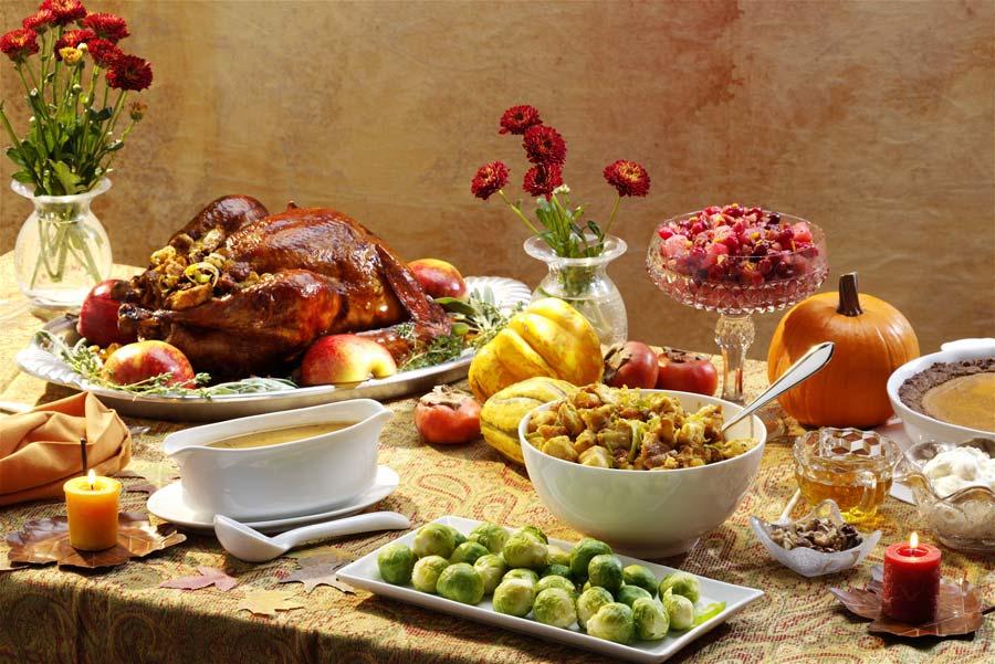 Restaurants open on thanksgiving in austin do512 family for Xmas feast ideas
