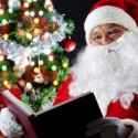 Storytime with Santa at NW Rec Center
