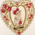 Make Valentines at Neill-Cochran House Museum