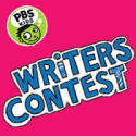 PBS KIDS Writers Contest 2015