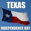Texas Independence Day 2015