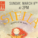 """""""Stella, Queen of the Snow"""" at the Paramount Theatre"""