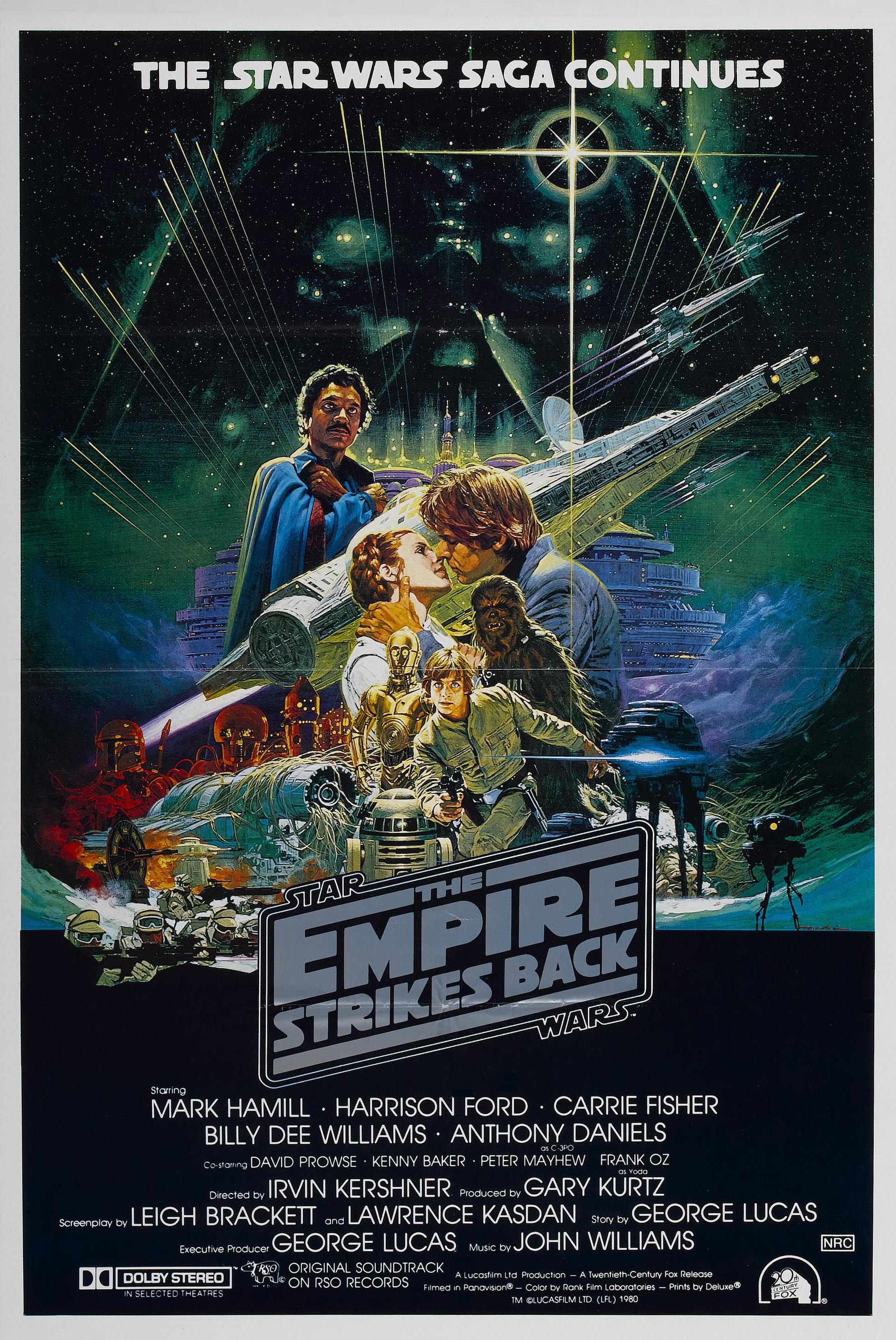 Free Screening Of The Empire Strikes Back May 27 2015 Do512
