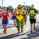 2015 CASA Superhero Run