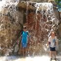 The Quarry Splash Pad in Leander, TX