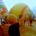25th Annual Lake Travis Hot Air Balloon Flight