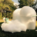Bubble Blowout – Family Saturday at Laguna Gloria