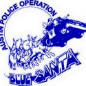 Toy Drop-Off Sites for Operation Blue Santa