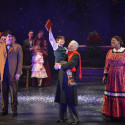 A Christmas Carol at ZACH Theatre – Review