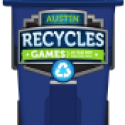 Announcing the Austin Recycles Games!