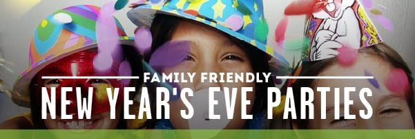 Family-Friendly New Year's Eve Parties – 2016 – Do512 Family
