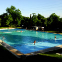 Deep Eddy Pool to Close for Spring Cleaning