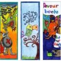 2016 BookPeople Bookmark Contest