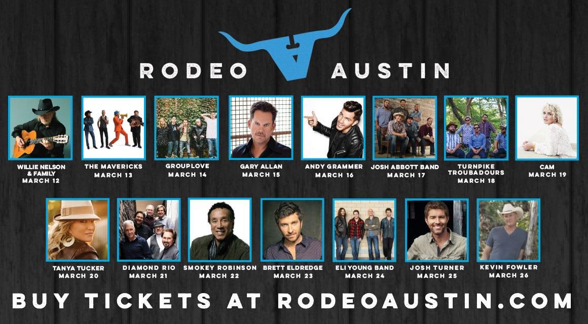 Family Fun At Rodeo Austin Do512 Family
