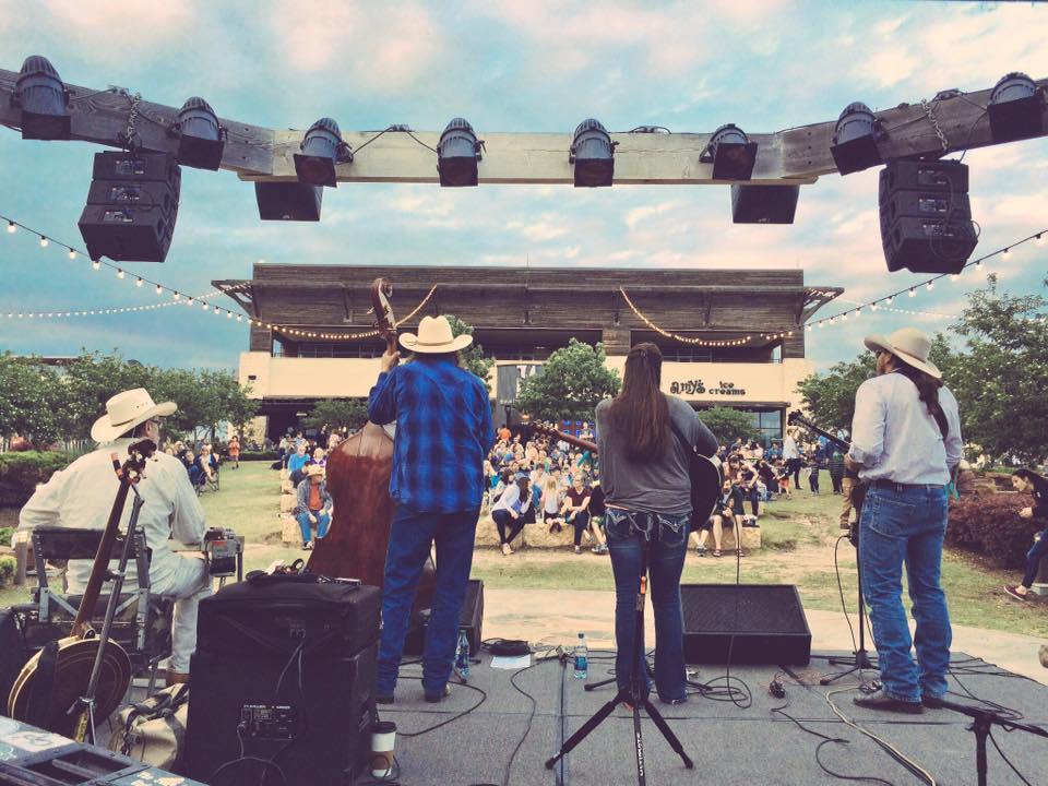 5 Places To Hear Free Family Friendly Live Music In