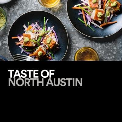 Mexican Food Domain Austin