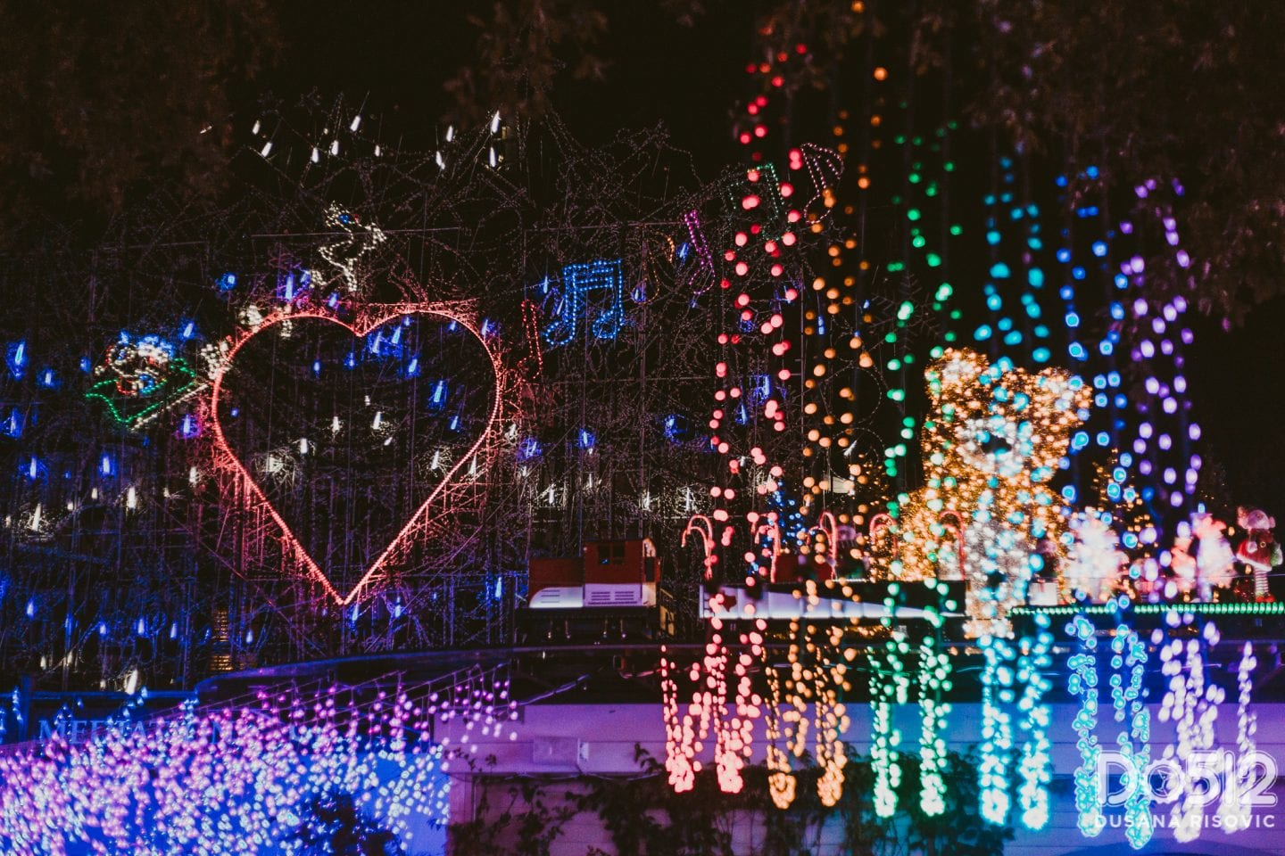 Mozarts Christmas Lights 2020 Holiday Lights at Mozart's Coffee Roasters – Do512 Family