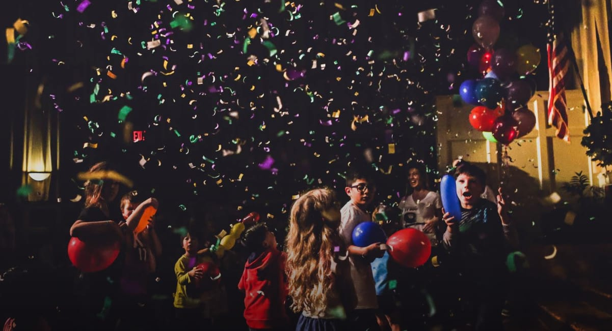 2020 Christmas Eve Party In Austin Tx Family Friendly New Year's Eve Events in Austin – Do512 Family