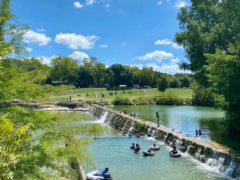 Do512 Family Park Spotlight: Blanco State Park - Do512 Family